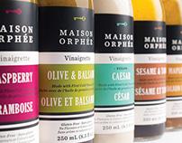 Maison Orphée | Vinaigrettes | lg2boutique