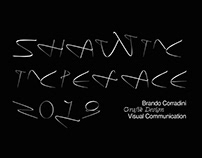 SHAWTY TYPEFACE – 2O19 (FREE DOWNLOAD)
