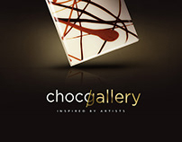 Choco Gallery - made for OPUS B