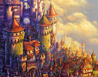 · Forgotten Castle ·