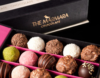 The Marmara CHOCOLATE Package