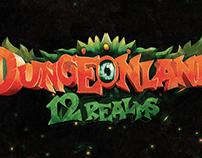Dungeonland 12 realms reel