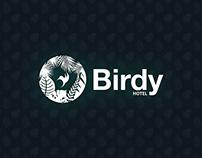 Hotel Birdy - Honotel