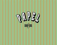 Papel | Paper