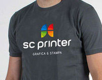 SC PRINTER