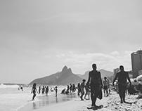 Rio / 2017 / Novembro.