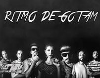 DVD RITMO DE GOTAM