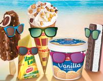Ice Cream - Summer 2012