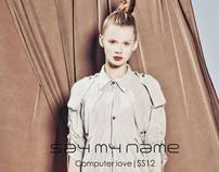 Say My Name - SS 12