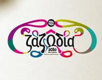 zazodiacs [2010 calendar]