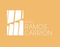 Teatro Ramos Carrion