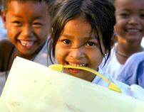 Cambodia Relief Project