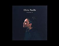 Olivia Noelle : Artist Branding