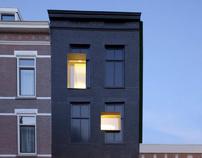 Black pearl, Rotterdam by Rolf.fr