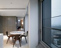 Duplex Apartment Overlooking Regents Park