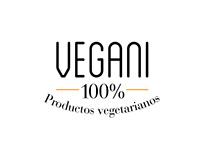 Vegani - Veggie food