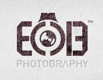 Logo Design - Eddie Photography