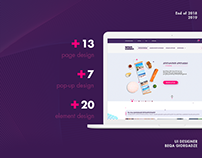 PHOTOCENTER - Web Design