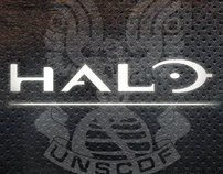 Halo Pitch
