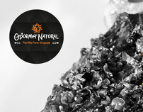 Gourmet Natural Restaurant