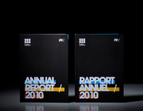 Annual Report 2010 for YJF