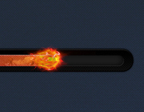Fire Flame, Flame, Fire Flame Loader!
