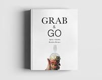 Cook Book : GRAB & GO