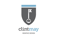 Clint May Graphic Design