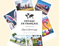 Brochure Voyage en français 2020