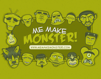 Me Make Monster