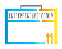 Entrepreneurs' Forum (EF)