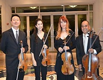 String Quartet Entertainment Services