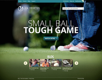 Jim Venetos Golf Academy