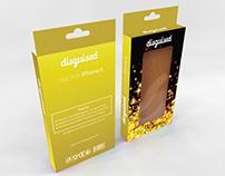 Phone Case Packaging Design