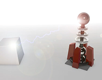 Tesla Coil Animation
