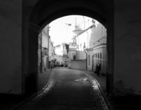 Vilnius ByN