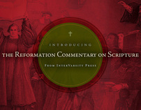 Reformation Commentary on Scripture Direct Mail