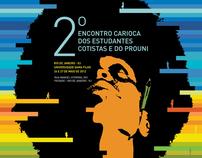 2º Encontro Carioca dos Estudantes Cotistas e do ProUni