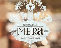 Mera - Goats cheese