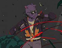 Razercat - ART0203