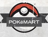 PokeMart