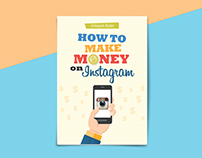 EBOOK: How to make money on Instagram