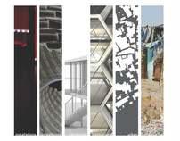 Justin Paul Ware | Portfolio | 2007 - 2013