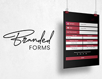 Forms Mockup