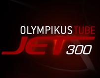 Key Visual Olympikus