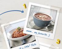 Unilever / Stork FoodCreations