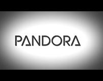 Pandora Project @ Vega Park