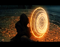 Doctor Strange After Effects