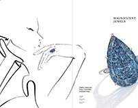 Sotheby's Magnificent Jewels Catalog