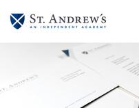 St. Andrew's Academy